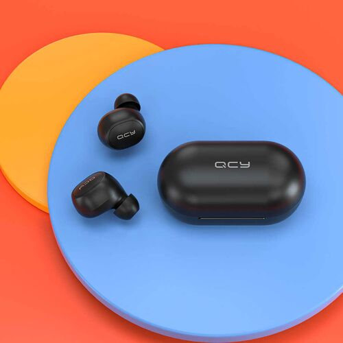 Tai nghe Bluetooth True Wireless QCY T4