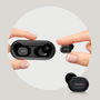 Tai nghe Bluetooth True Wireless QCY T1C
