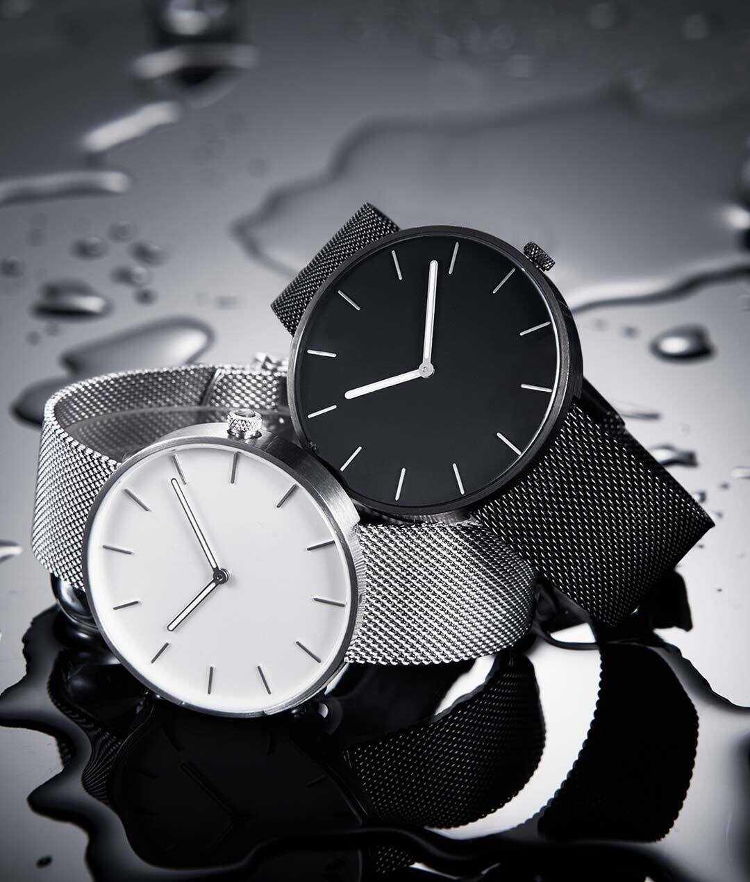 Đồng hồ cao cấp TwentySeventeen W001Q
