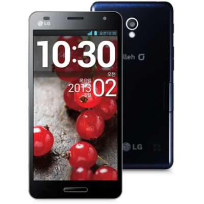 LG Optimus GK Specifications, Comparison and Features
