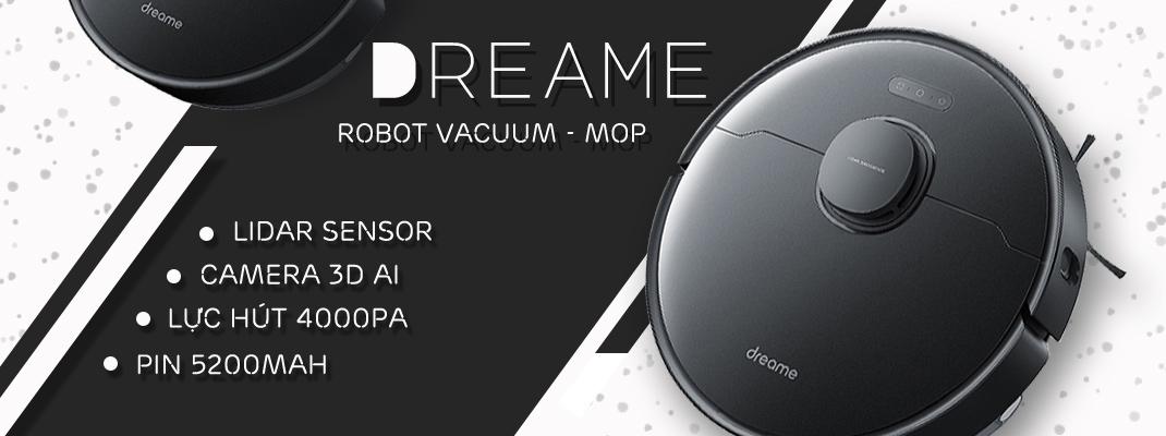 ROBOT DREAME