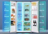 Xiaomi ra mắt tủ lạnh thông minh, dung tích 540L, chế độ tự điều chỉnh nhiệt, kết nối app, điều khiển giọng nói, giá từ 10 triệu
