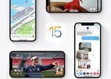 Cập nhật thời gian ra mắt hệ điều hành iOS 15 chính thức tại Việt Nam