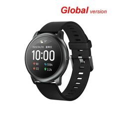 Đồng hồ thông minh Haylou Solar LS05 (Bản Quốc Tế)
