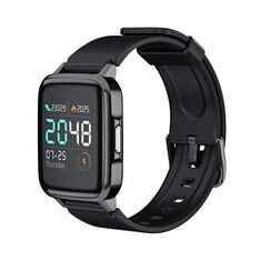 Đồng hồ thông minh Haylou LS01