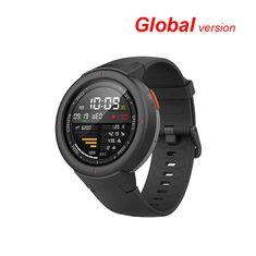 Đồng hồ thể thao thông minh Amazfit Verge ( bản quốc tế )