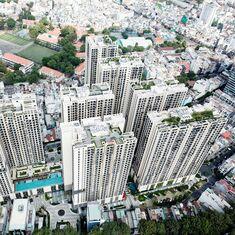 Cho thuê hoặc bán căn hộ Hà Đô Centrosa Q10
