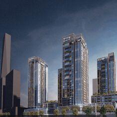 Cho thuê hoặc bán căn hộ Tilia T1C Empire City
