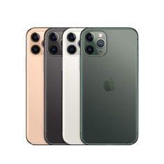 Thay nắp lưng, mặt kính nắp lưng iPhone 11 Pro Max