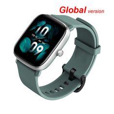 Đồng hồ thông minh Amazfit GTS 2 mini (bản quốc tế)