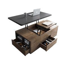 Bộ bàn ghế nâng đa năng AQUIMIA AQ1204