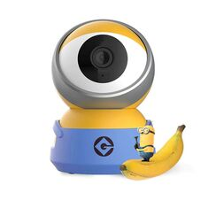 Camera IP giám sát IMILAB A1 CMSXJ19E 1296P (Minion Version)
