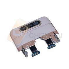 Cụm camera trước, camera sau tháo máy Samsung Galaxy A80 2019, A90 2019, A805F (Đen, hồng, trắng)