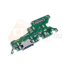 Cụm đuôi sạc, micro Huawei Honor 20 Pro 2019, YAL-L41, YAL-AL10, YAL-TL10