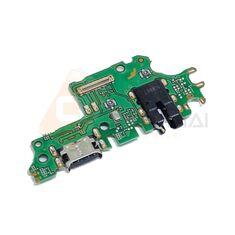 Cụm đuôi sạc, micro, tai nghe, Huawei Enjoy 20 Pro, DVC-AN00