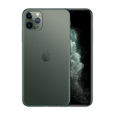 Thay màn hình Amoled bản GX iPhone 11 Pro Max