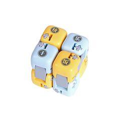 Khối lập phương vô cực Infinity Cube ONEBOT OBQFM60AIQI
