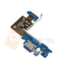 Cụm đuôi sạc, micro, dây anten sóng LG V40 ThinQ (Bản Việt Nam)
