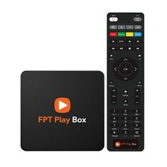 FPT Play Box 2018 hỗ trợ 4K