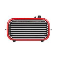 Loa Bluetooth tích hợp FM Radio Poison LOFREE