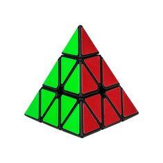 Rubik kim tự tháp Pyraminx deli