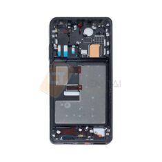 Khung sườn zin máy Huawei P30 Pro 2019, VOG-L29, VOG-L09, VOG-L04, VOG-AL00, VOG-TL00 (Đen, xanh, trắng, cam, đỏ, trắng ngọc trai)