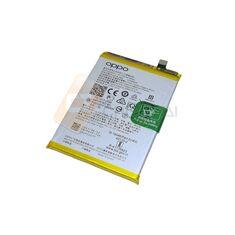 Pin zin công ty Oppo A16 2021, BLP805, 4890/5000mAh