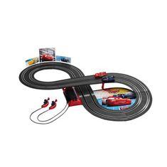 Bộ xe đua điều khiển từ xa Racing FIRST Carrera