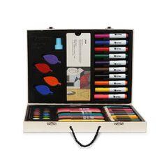 Bộ bút màu cho bé BestKids