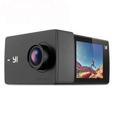Camera hành động Xiaomi Yi Discovery 4K