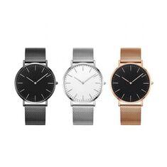 Đồng hồ cao cấp TwentySeventeen W004Q