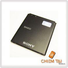 Pin Sony BA900 - 1700 mAh ( ST26 / ST26i / Xperia J / Sony Jlo )