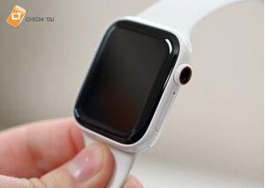 Khả năng Apple Watch 7 được bổ sung tính năng theo dõi lượng đường trong máu