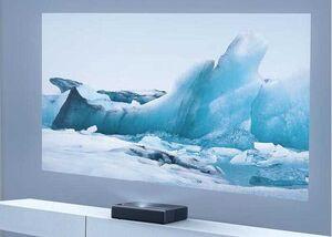 Xiaomi ra mắt Máy chiếu Mijia Laser Projection TV 1S 4K: màn hình tối đa 150 inch, tuổi thọ 25.000 giờ, giá hơn 40 triệu đồng
