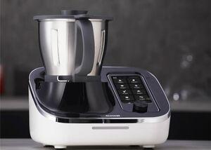 Xiaomi gọi vốn cho Robot nấu ăn OCooker, nấu được mọi thứ, bán ra từ 14 triệu