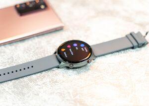 Trải nghiệm đồng hồ Huami Amazfit GTR 2e: Thời lượng pin kéo dài đến 45 ngày, giá chỉ 2.99 triệu đồng