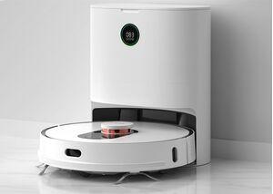 Robot hút bụi thông minh Roidmi ra mắt với cộng nghệ siêu cảm biến LDS, tự động dọn hộp bụi, giá chưa tới 11 triệu