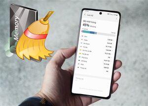 Những mẹo siêu đơn giản giúp bạn dọn dẹp bộ nhớ cho smartphone Samsung