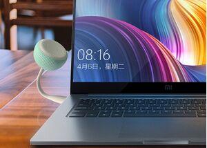 Xiaomi giới thiệu chiếc loa vi tính mini USB velev M83, thiết kế kẹo mút dễ thương, giá chỉ hơn 60 ngàn đồng.