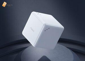 Xiaomi ra mắt Aqara Cube T1 Pro và công tắc E1, hỗ trợ Zigbee 3.0, tương thích Apple Homekit, giá từ 300K