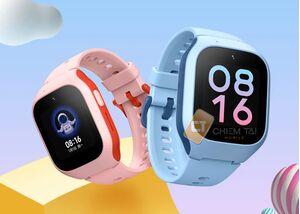 Xiaomi ra mắt đồng hồ 4G MITU 5C cho trẻ em, hỗ trợ cuộc gọi video, giá chỉ 1.4 triệu đồng