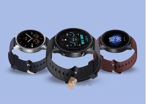 Xiaomi sẽ ra mắt đồng hồ thông minh Mi Watch Revolve Active mới vào ngày 22/6 sắp tới