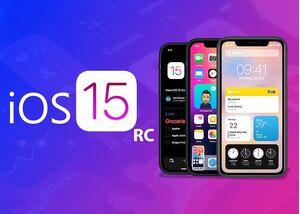 Hướng dẫn cập nhật iOS 15 RC trên iPhone, trải nghiệm tính năng mới như trên bản chính thức