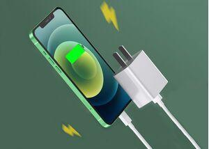 Công nghệ sạc nhanh 25W có khả năng sẽ được hỗ trợ trên iPhone 13