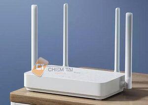 Redmi ra mắt router wifi AX3000 mới hỗ trợ chuẩn Wifi 6