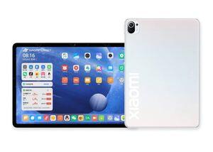 Xiaomi Mi Pad 5 lần lượt cho ra mắt hai phiên bản Snapdragon 870 và Snapdargon 860 với nhiều cải tiến nổi bật