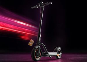Xiaomi giới thiệu xe điện scooter NAVEE N65 với tuổi thọ pin 65km giá khoảng 12.3 triệu đồng