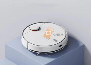 Xiaomi Mijia Robot 2 được ra mắt với điều hướng laser LDS và lực hút 2800Pa