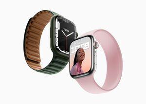 Khám phá chi tiết Apple Watch Series 7, pin lớn hơn, màn hình mới, kèm theo điểm sửa chữa cụ thể
