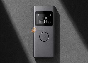 Xiaomi gây quỹ máy đo khoảng cách laser Mijia, thiết kế nhỏ gọn, có thể đo được 3000 phép đo, giá chỉ 600.000 đồng